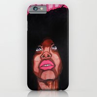 iPhone & iPod Case featuring To and FRO by Samantha J Creedon