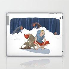henon adventure Laptop & iPad Skin