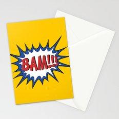 BAM Stationery Cards