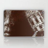 Uygarlığın Sonu Laptop & iPad Skin