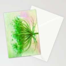 Queen Anne lace Stationery Cards