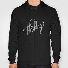 Hashtag Hoody