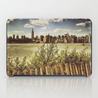 NYC 2 iPad Case