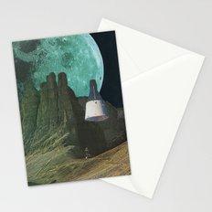 Månen (Luna) Stationery Cards