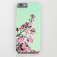 GREEN HONEY iPhone 6 Slim Case