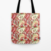 Whitney Farms Rooster Tote Bag