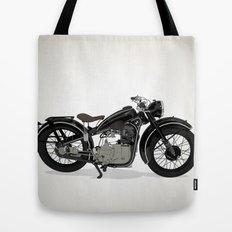 1937 Tote Bag