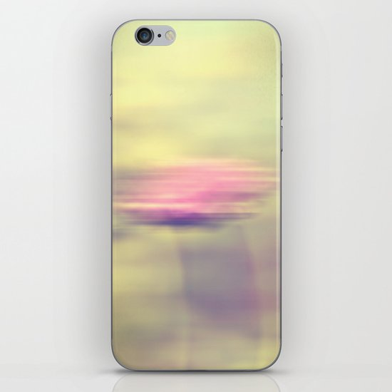Pastel iPhone & iPod Skin