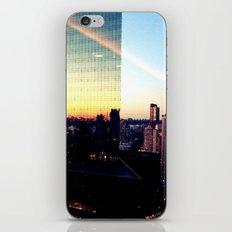 Nightwalker iPhone & iPod Skin