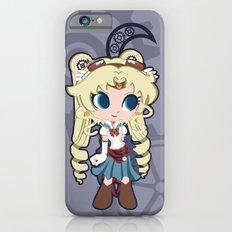 Steampunk Sailor Moon Slim Case iPhone 6s