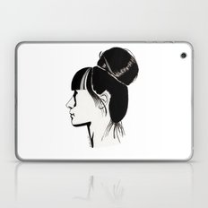 Françoise Laptop & iPad Skin