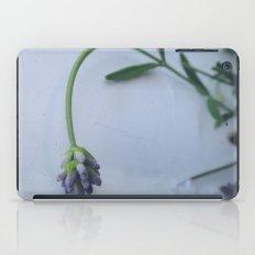 Lavender  iPad Case