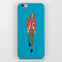 Comme Des Garcons iPhone & iPod Skin