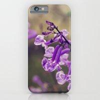 Mona Lavender iPhone 6 Slim Case
