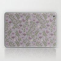 Blossom & Butterflies Laptop & iPad Skin