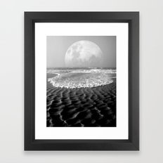 high control Framed Art Print
