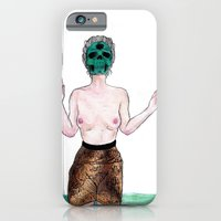 iPhone & iPod Case featuring unitate by K-NIZZY