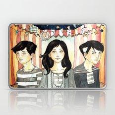 Gypsy Children Laptop & iPad Skin