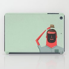 See You (in Another Reality) iPad Case