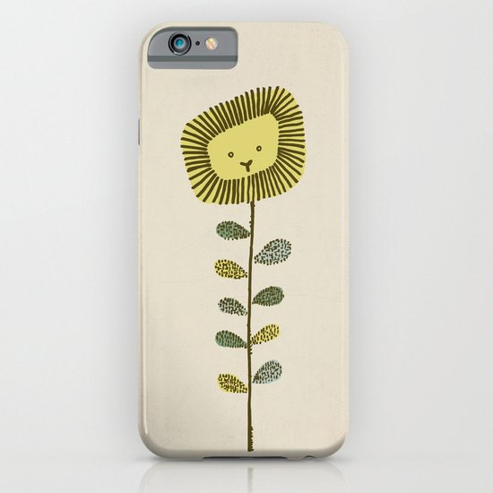 Dandy iPhone & iPod Case