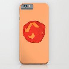 mercury b-12 iPhone 6 Slim Case