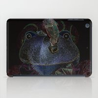Sir Frog iPad Case