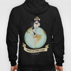 THE QUEEN OF EVERYTHING Hoody