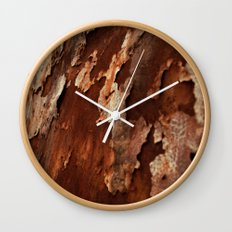 Aesthetic's antioxidant Wall Clock