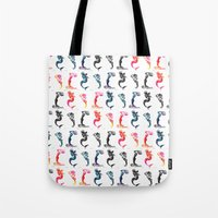 The Muses Tote Bag