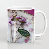 pretty in pink Mug