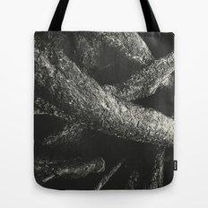Roots A.D. II Tote Bag