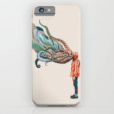 Octopus In Me iPhone 6 Slim Case