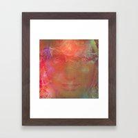 Ascensionné master Framed Art Print