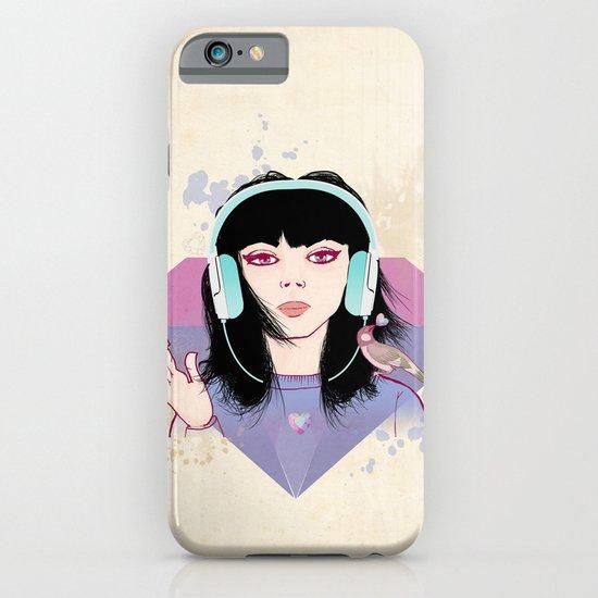 Marianne Renoir iPhone & iPod Case