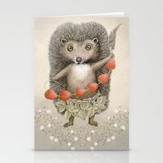 Presents from Forest Stationery Cards