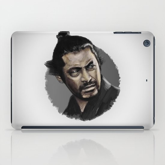 Yojimbo iPad Case