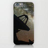 Radio Telescopes And Mil… iPhone 6 Slim Case