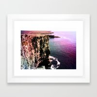 Aran Islands Framed Art Print