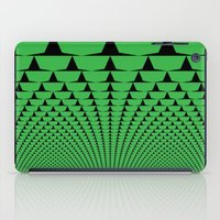 Horizon iPad Case
