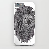 iPhone & iPod Case featuring LEO by silb_ck