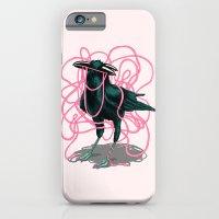 Crow iPhone 6 Slim Case