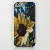 iPhone Cases featuring 2 Up 1 Down by Michael Dalla Costa