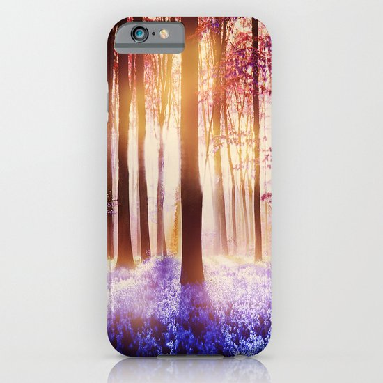 There is a light that never goes out iPhone & iPod Case
