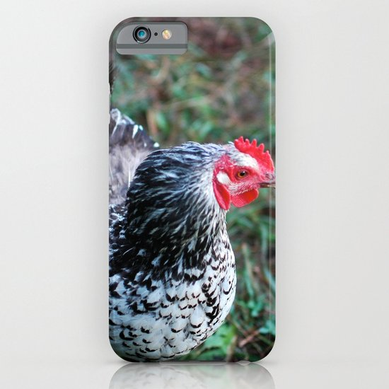 Hen iPhone & iPod Case
