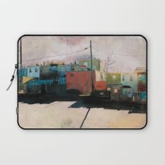 Charm City, MD Laptop Sleeve