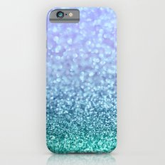 Winter Over Ocean  Slim Case iPhone 6s