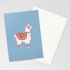 The Alpaca Stationery Cards