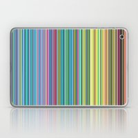 STRIPES23 Laptop & iPad Skin