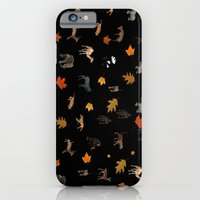 Animals  iPhone 6 Slim Case
