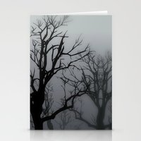 Unclear Stationery Cards
